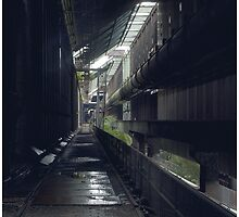 DECAY by Get Carter