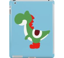 Super Mario World - Yoshi iPad Case/Skin
