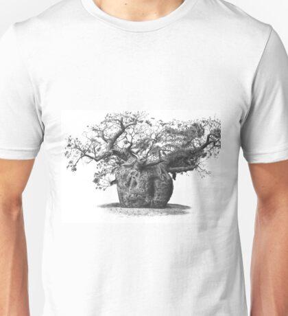 Un Unisex T-Shirt