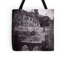 Holmbury, St Mary iii Tote Bag