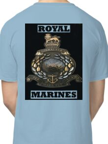 ROYAL MARINES Classic T-Shirt