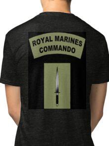 marine Tri-blend T-Shirt
