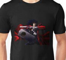 Alucard Unisex T-Shirt