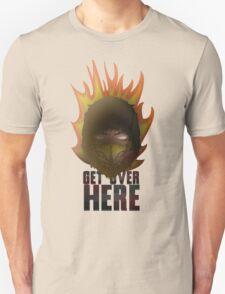 MORTAL KOMBAT X - SCORPION T-Shirt