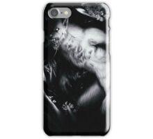 Trail Cam iPhone Case/Skin