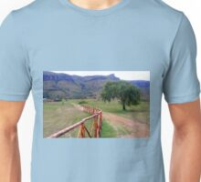 A lovely memory Unisex T-Shirt