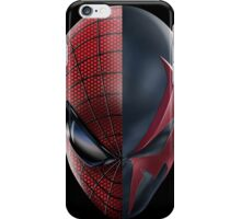 The Amazing Spiderman vs Spiderman 2099 iPhone Case/Skin