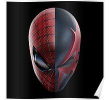 The Amazing Spiderman vs Spiderman 2099 Poster