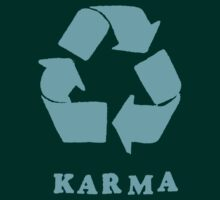 Karma by Earth-Gnome