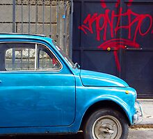 Fiat #1 by Hollyis