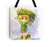 Link & Makar  Tote Bag