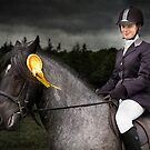 the Yellow Rosette by Country  Pursuits