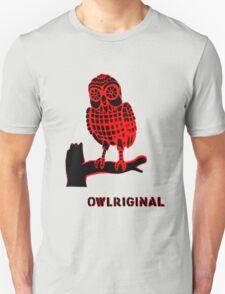 owlriginal Unisex T-Shirt