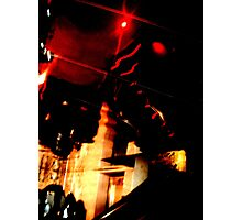 Mirrored Ceiling Photographic Print