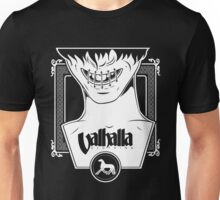 Valhalla Clothing: Loki Unisex T-Shirt