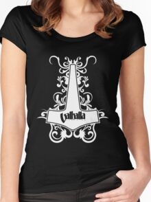 Valhalla Clothing: Thor Women's Fitted Scoop T-Shirt