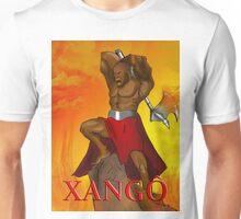 Orisha Xango Unisex T-Shirt