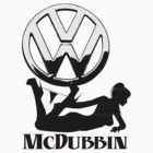 McDubbin - for all you VW Lovers  by jay007