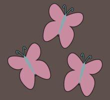 Fluttershy - Cutie Mark Kids Clothes