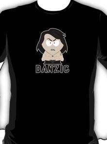 Tiny Danzig T-Shirt