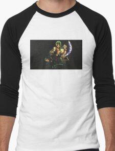 Roronoa Zoro Men's Baseball ¾ T-Shirt