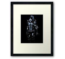 Apocalypse 2 Framed Print