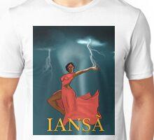 Orisha Iansa Unisex T-Shirt
