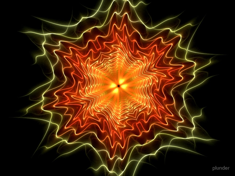 APO 7X PONG 1-Fractal Flames + Parameter by plunder