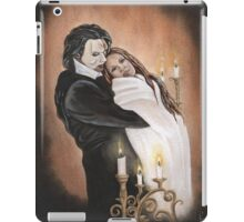 Beneath Lies Beauty iPad Case/Skin