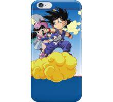 Goku and Chichi Iphone Case iPhone Case/Skin