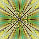 Golden Cross  (Apo Pong 1) by barrowda