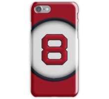 8 - Yaz iPhone Case/Skin