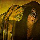 Anguish by Geraldine Lefoe