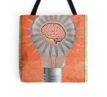 Imagine ~ A Great Idea Tote Bag