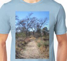Footpath in the Bushveld Unisex T-Shirt