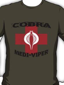 Cobra Command Gear: Medi-Vipers T-Shirt