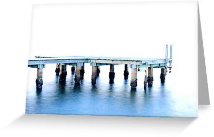 Waterfront by Jacki Campany