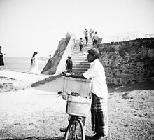 People of Galle by Dilshara Hill