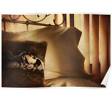 Perchance To Dream of Horses & Kings Poster
