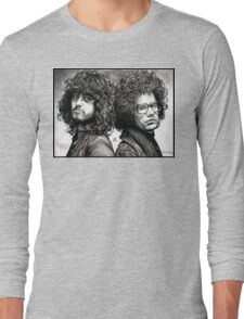 The Mars Volta Long Sleeve T-Shirt