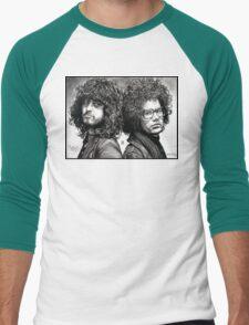 The Mars Volta Men's Baseball ¾ T-Shirt