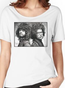 The Mars Volta Women's Relaxed Fit T-Shirt