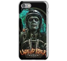 Winya No.71 iPhone Case/Skin