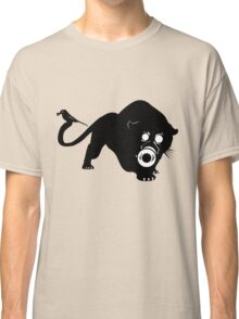 The Beast and the bird Classic T-Shirt