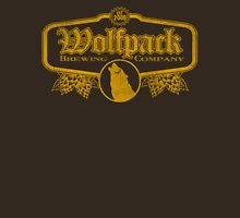 Wolfpack Brewing Company Unisex T-Shirt