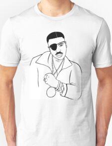 Slick Rick T-Shirt