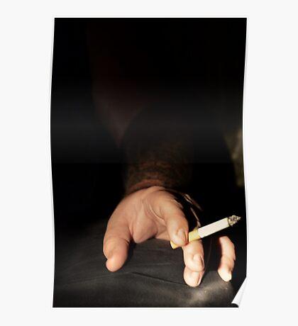 Bad Habits Die Hard Poster