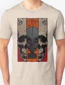 Split Skull T-Shirt