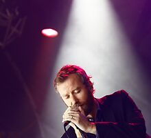 The National by LukeConroyPhoto