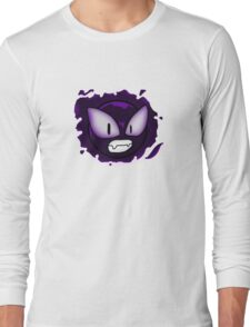 Ghostly Gastly! Long Sleeve T-Shirt